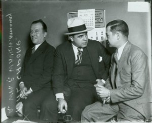 Capone and Attorney
