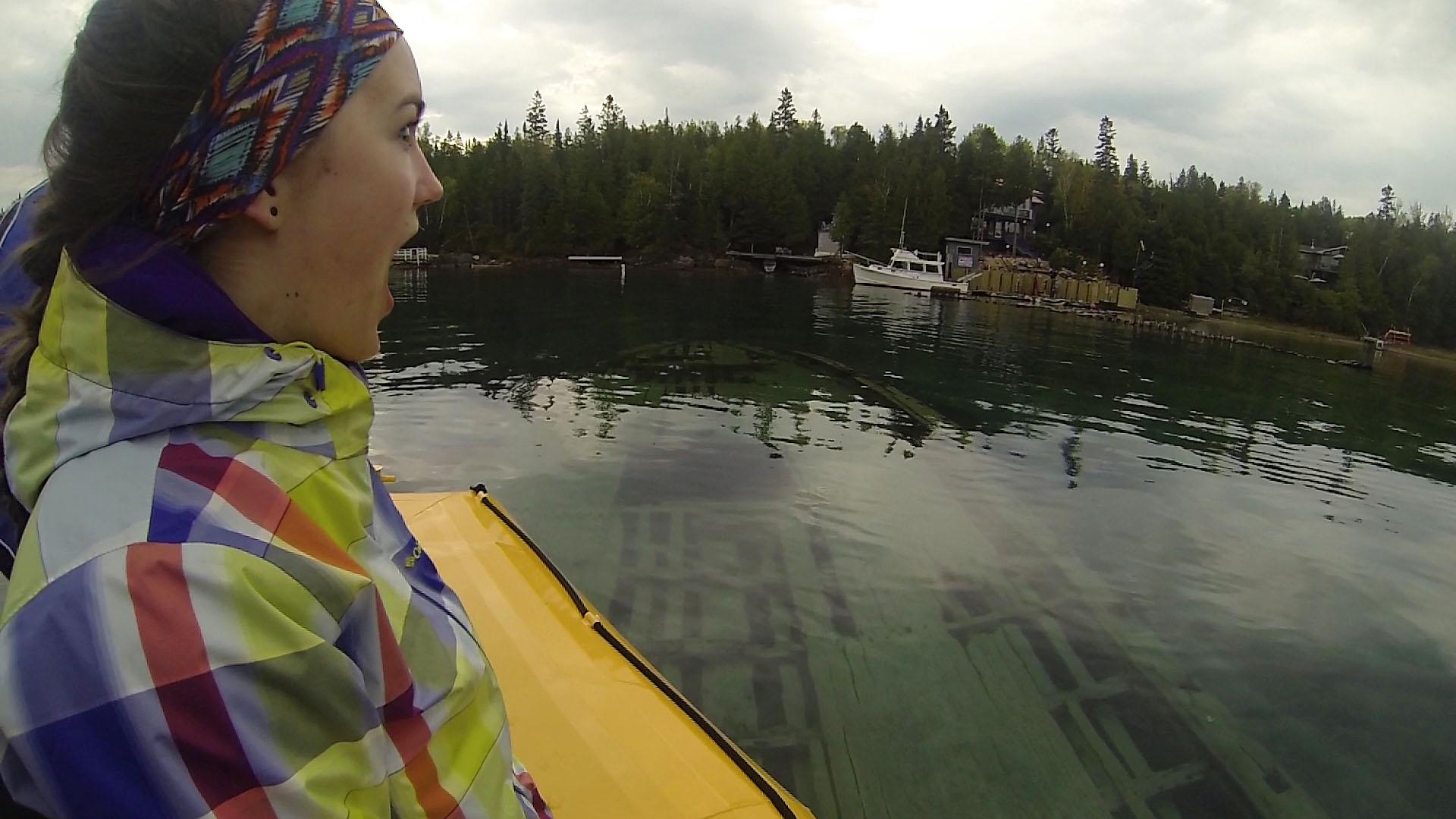 Canada cool I Fathom Five National Marine Conservation Area