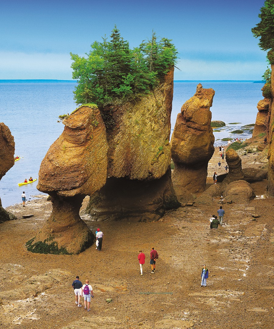 Image result for hopewell rocks
